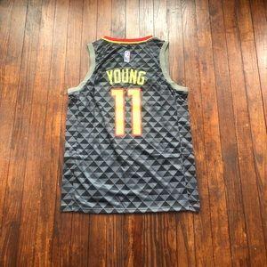 Trae Young Atlanta Hawks